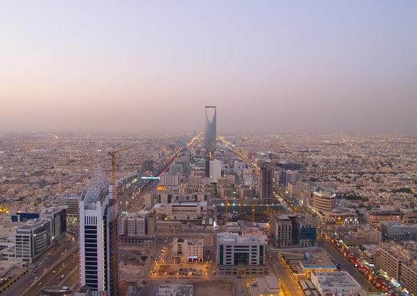 Riyadh-Saudi
